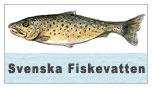 Svenska fiskevatten