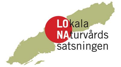 Dalasjö naturvårdsområde – LONA