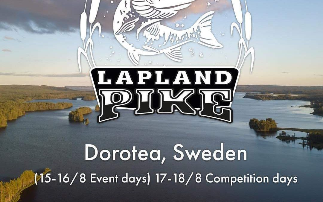 Lapland Pike