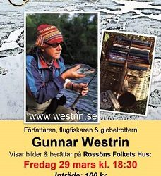 Gunnar Westrin